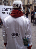 docs/photos/20030306-Manif_anti_LEN/20040306-Bareusai-gnu_warrior-1.jpg